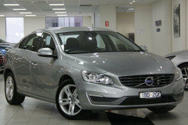 Volvo S60 T4 PwrShift F Series MY13