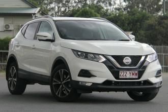 Nissan QASHQAI ST-L J11 Series 2