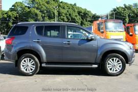2018 Isuzu UTE MU-X LS-T 4x4 Wagon