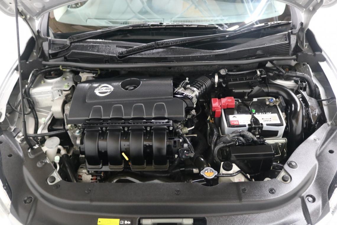 2014 Nissan Pulsar B17 ST Sedan Image 17
