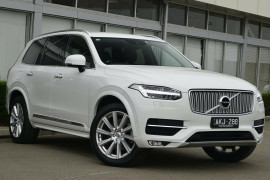 Volvo XC90 T6 Inscription