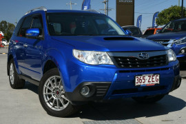 Subaru Forester S-Edition AWD S3 MY11