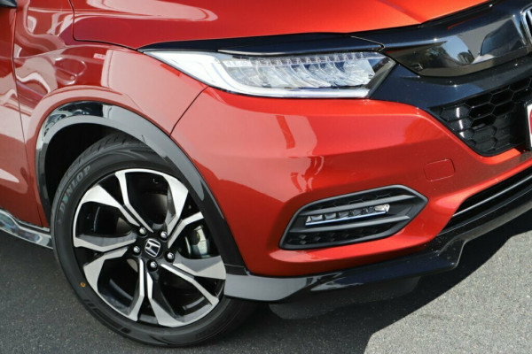 2020 MY21 Honda HR-V RS Hatchback Image 2
