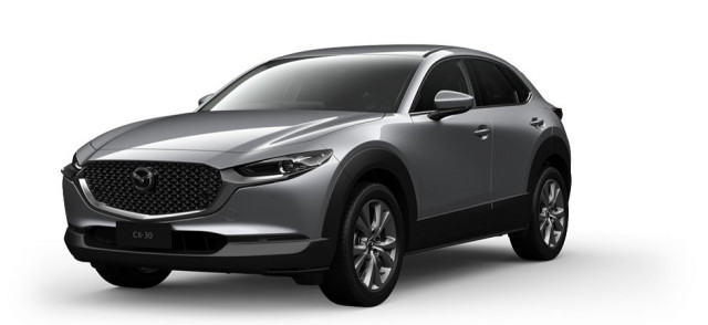 2020 Mazda CX-30 DM Series G25 Touring Wagon Mobile Image 2