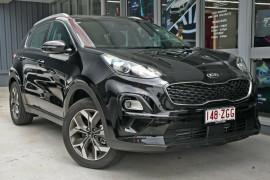 Kia Sportage SX QL