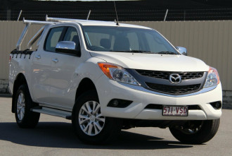 Mazda BT-50 XTR UP0YF1
