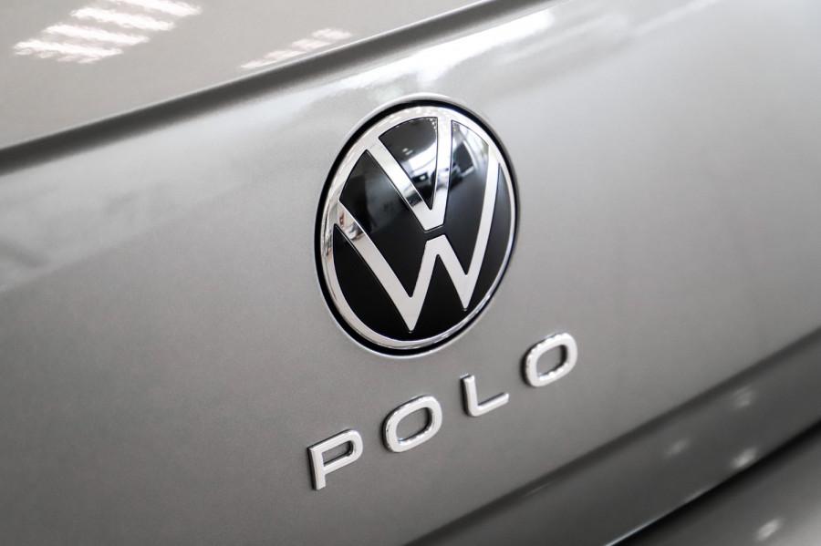 2021 Volkswagen Polo AW Comfortline Hatch Image 21