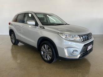 2019 Suzuki Vitara LY Series II Base Suv