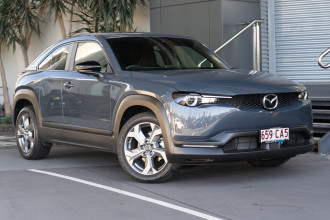 Mazda MX-30 G20e Evolve