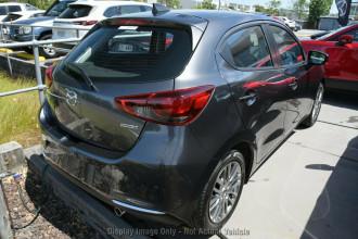 2021 Mazda 2 DJ2HAA G15 SKYACTIV-Drive Evolve Hatchback Image 2