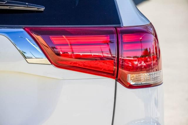 2016 Mitsubishi Outlander ZK MY17 LS Safety Pack Suv Image 18