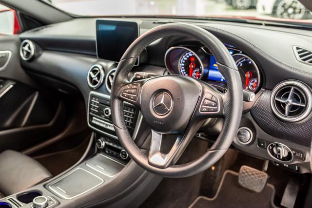 2017 MY08 Mercedes-Benz A-class W176  A200 d Hatchback Image 15