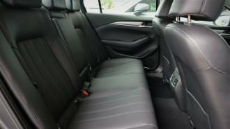 2021 Mazda 6 GL Series Touring Sedan Sedan image 11
