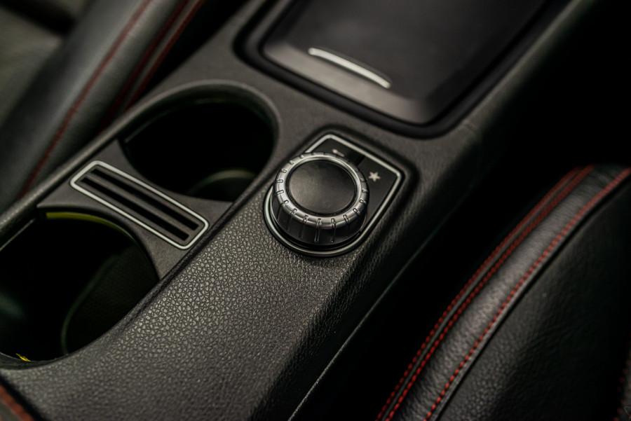2016 MY07 Mercedes-Benz Cla-class Wagon Image 30