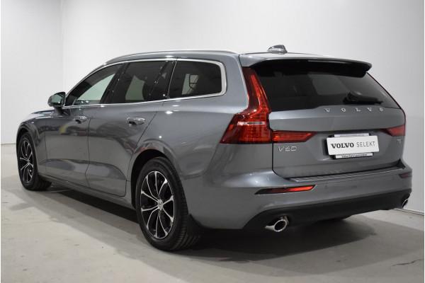 2020 Volvo V60 (No Series) MY21 T5 Momentum Wagon Image 2