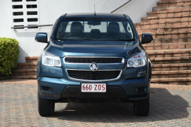 2015 Holden Colorado RG MY15 LS Utility Image 2