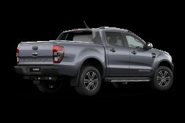 2021 MY21.25 Ford Ranger PX MkIII Wildtrak Utility Image 4