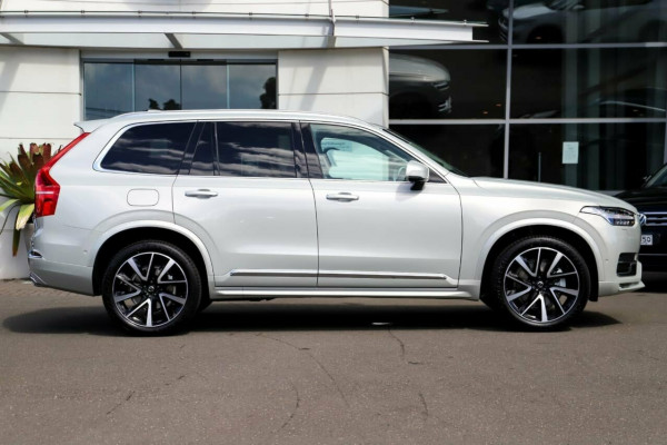 2021 MYon Volvo XC90 L Series D5 Inscription Suv Image 5
