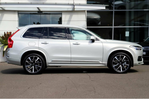 2021 MYon Volvo XC90 L Series D5 Inscription Image 5