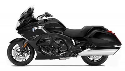 New BMW Motorrad K 1600 B