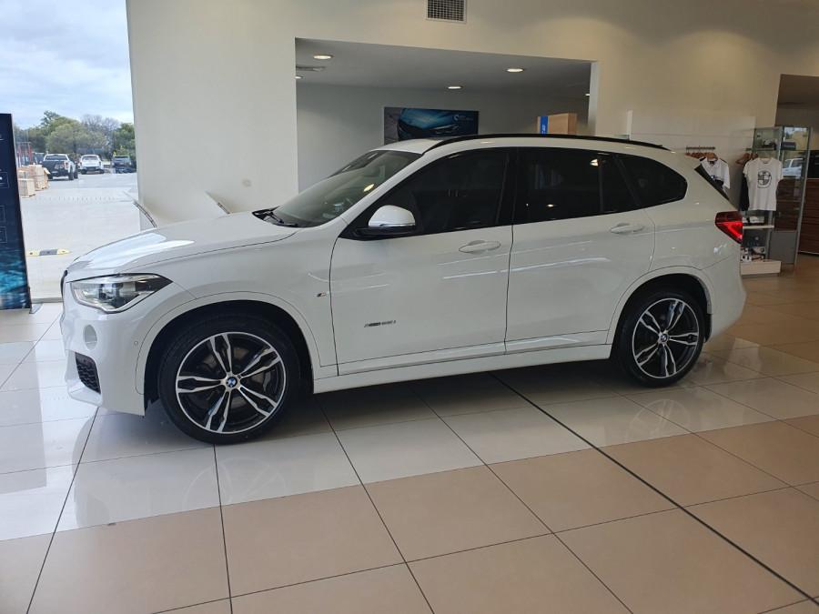 2016 BMW X1 F48 XDRIVE25I Suv Image 18