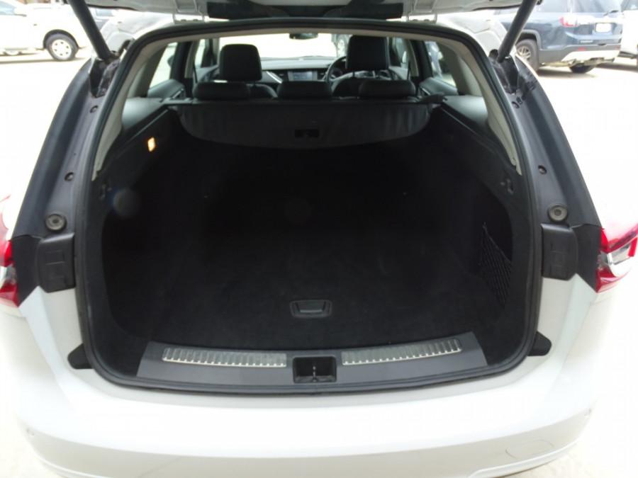 2018 Holden Commodore ZB RS Sportwagon Wagon Image 9