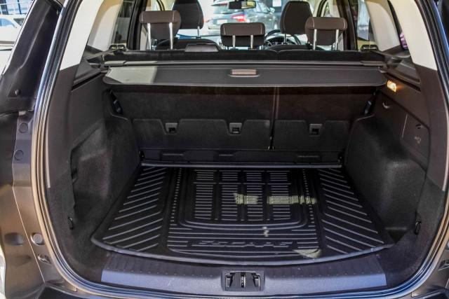 2017 Ford Escape ZG Trend Suv Image 19