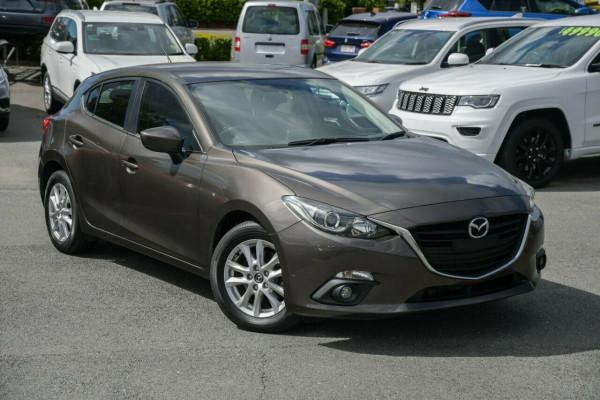 Mazda 3 Touring SKYACTIV-Drive BM5478
