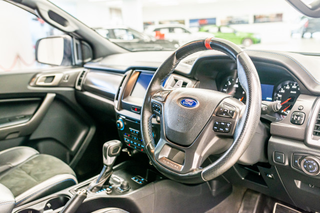 2018 MY19.00 Ford Ranger Utility Image 22