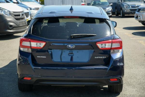 2017 Subaru Impreza G5 MY17 2.0i CVT AWD Hatchback Image 3