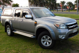 Ford Ranger XLT PK Turbo
