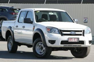 Ford Ranger XL Crew Cab PK