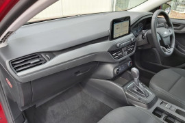 2019 MY19.75 Ford Focus SA  Ambiente Hatchback Mobile Image 14
