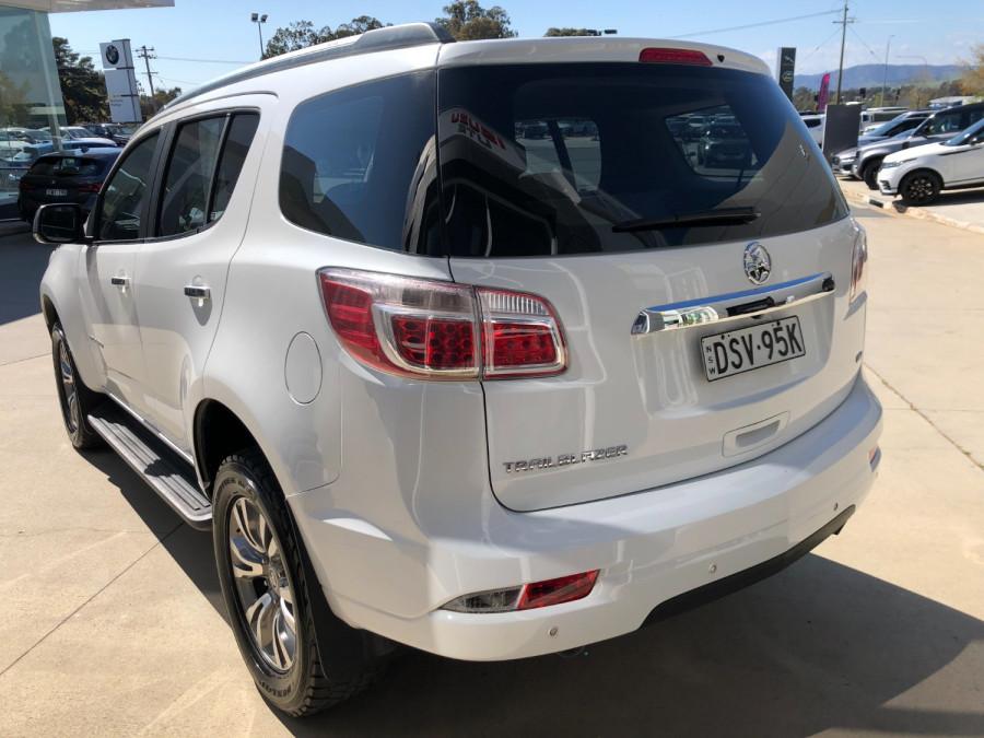 2018 Holden Trailblazer RG MY18 LTZ Suv Image 12