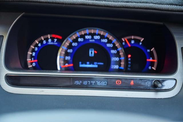 2007 Honda Odyssey 3rd Gen MY07 Luxury Wagon Image 13