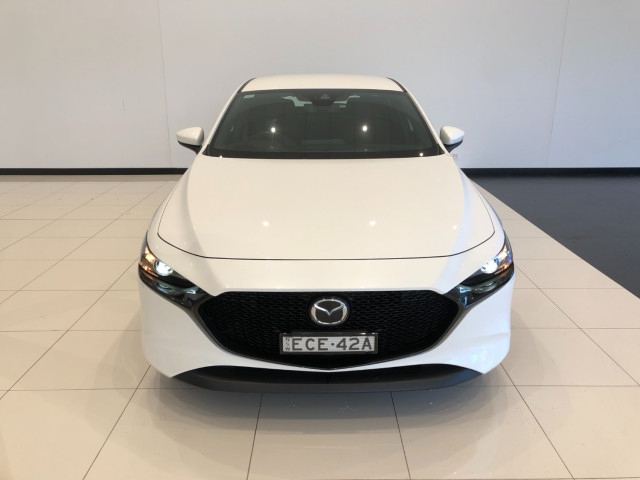 2019 Mazda 300n6h5g25e MAZDA3 N 1 Hatch Mobile Image 3