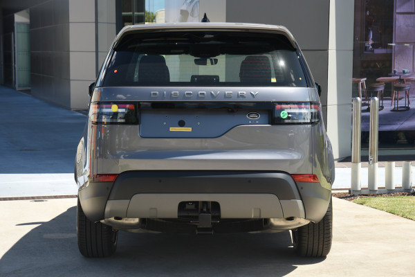 2019 MY20 Land Rover Discovery Suv Image 4