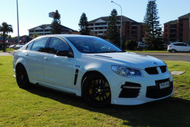 Holden special Gts GEN-F2 S/Charge