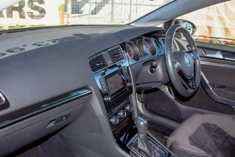 2014 Volkswagen Golf AU MY14 103 TSI Highline Hatchback Image 8