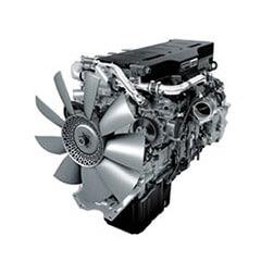Argosy DD15 Engine
