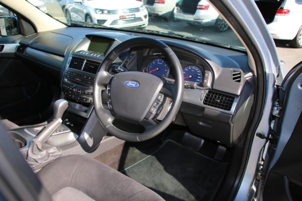 2008 Ford Falcon FG G6 Sedan Image 3