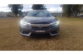 2016 MY15 Honda Civic 9th Gen Series II VTi-L Sedan Image 2