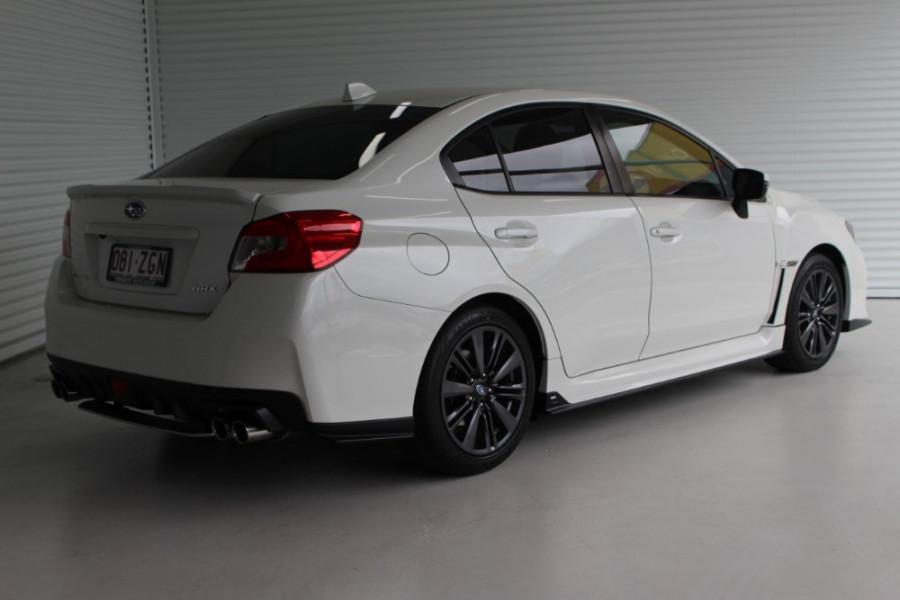 2015 Subaru Impreza V1 MY15 PREMIUM Sedan