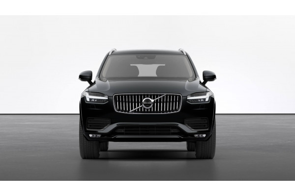 2020 MY21 Volvo XC90 L Series T6 Momentum Suv Image 2