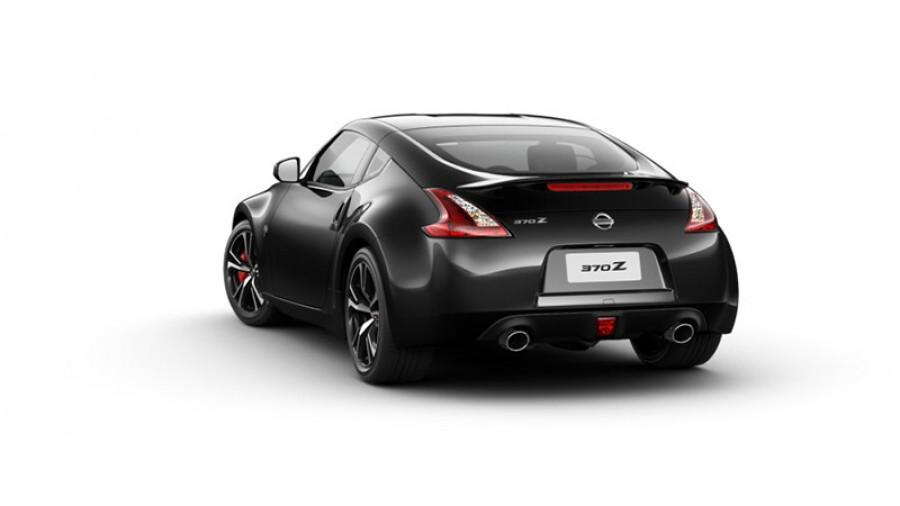 2021 MY0  Nissan 370Z Z34 Coupe Coupe Image 24
