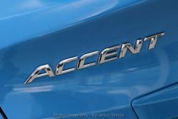 2019 Hyundai Accent RB6 Sport Sedan Sedan