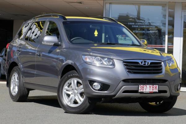 Hyundai Santa Fe Elite CM MY12
