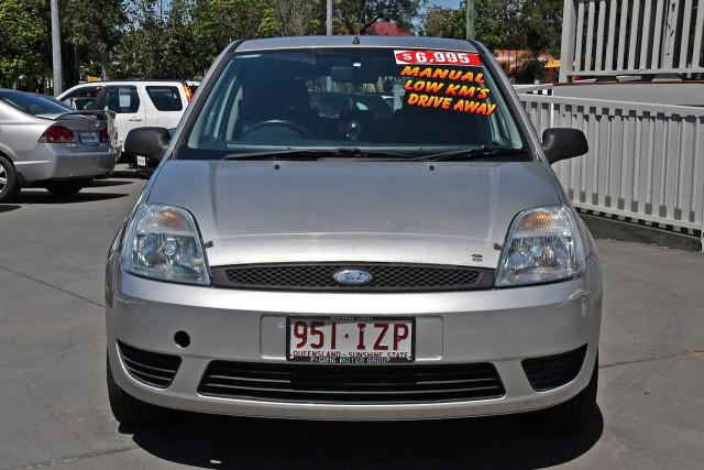 2005 Ford Fiesta WP LX Hatchback Image 7