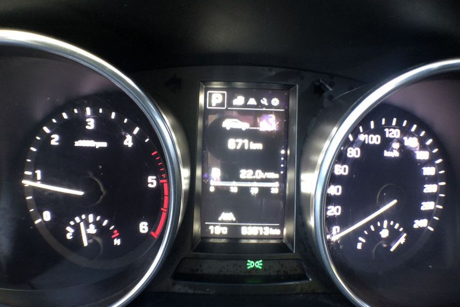 2017 MY18 Hyundai Santa Fe DM5 Series II Active Suv Mobile Image 8