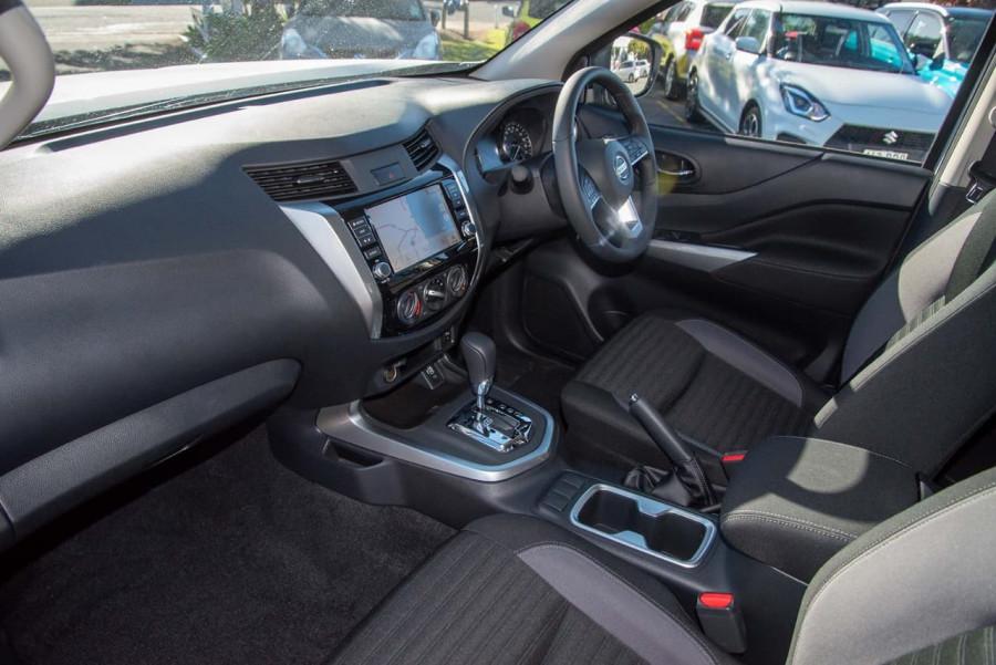 2021 Nissan Navara D23 Dual Cab ST Pick Up 4x2 Utility Image 8
